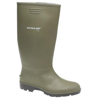 Dunlop Budget Wellington Boots