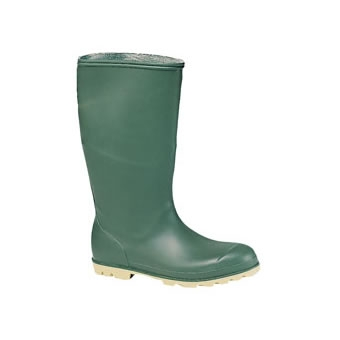 W159E Youth Wellington boots