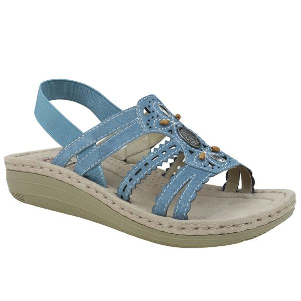Earth Shoe Brand Sandals